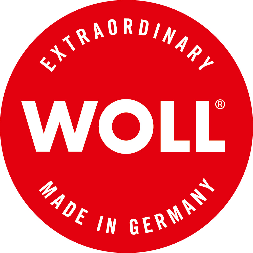 Woll Logo Made in Germany